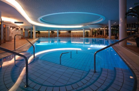 Pools | Naantali Spa Hotel