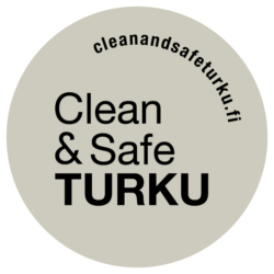 Clean & Safe Turku